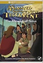 Watch Animated Stories from the New Testament The Miracles of Jesus