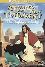 Watch Animated Stories from the New Testament The Righteous Judge