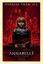 Watch Annabelle Comes Home