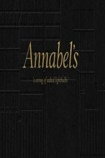 Watch Annabel's: A String of Naked Lightbulbs