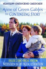 Anne of Green Gables: The Continuing Story SE