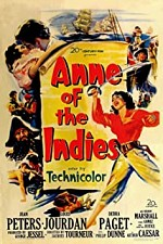 Watch Anne of the Indies
