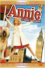 Watch Annie: A Royal Adventure!