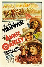 Watch Annie Oakley