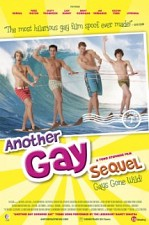 Watch Another Gay Sequel: Gays Gone Wild!