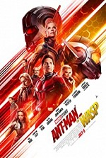 Watch Ant-Man and the Wasp
