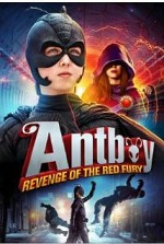 Watch Antboy: Revenge of the Red Fury