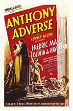 Watch Anthony Adverse