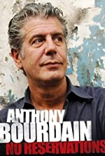 Anthony Bourdain: No Reservations SE