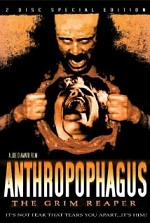 Watch Anthropophagus