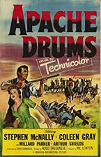 Watch Apache Drums
