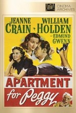 Watch Apartment for Peggy