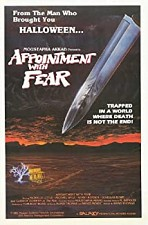 Watch Appointment with Fear