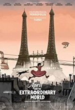 Watch April and the Extraordinary World