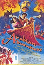 Watch Arabian Adventure