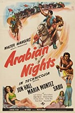 Watch Arabian Nights