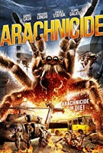 Watch Arachnicide