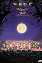 Watch Arachnophobia