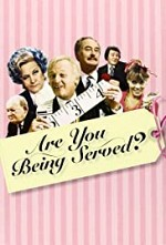 Are You Being Served? SE