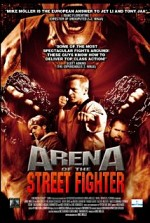 Watch Arena of the Street Fighter