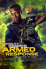 Watch Armed Response