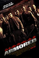 Watch Armored