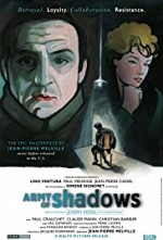 Watch Army of Shadows