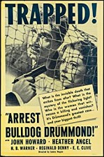Watch Arrest Bulldog Drummond