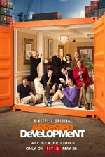 Arrested Development SE