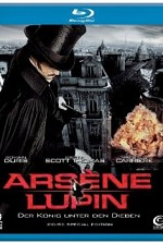 Watch Arsène Lupin