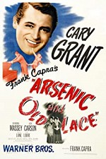 Watch Arsenic and Old Lace