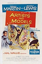 Watch Artists and Models