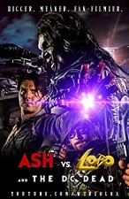 Watch Ash vs. Lobo and the DC Dead