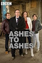 Ashes to Ashes SE