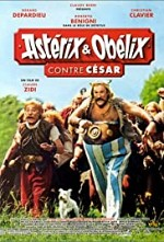 Watch Asterix and Obelix vs. Caesar