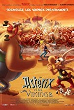 Watch Asterix and the Vikings