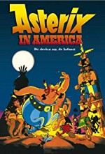 Watch Asterix in America