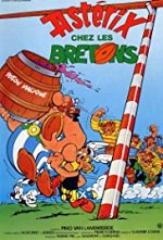 Watch Asterix in Britain