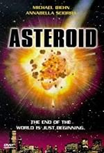 Watch Asteroid
