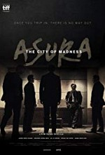 Watch Asura: The City of Madness
