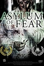 Watch Asylum of Fear
