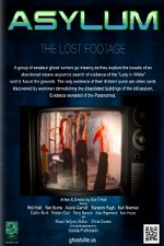 Watch Asylum, the Lost Footage