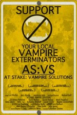Watch At Stake: Vampire Solutions
