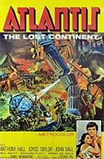 Watch Atlantis: The Lost Continent