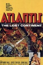 Watch Atlantis, the Lost Continent
