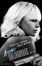 Watch Atomic Blonde: Agenta sub acoperire