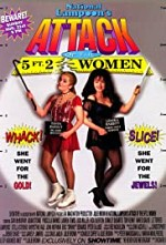Watch Attack of the 5 Ft. 2 Women