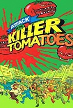 Attack of the Killer Tomatoes SE