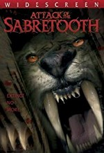 Watch Attack of the Sabertooth