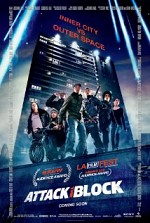Watch Attack the Block